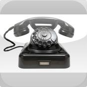 iRetroPhone - Rotary Dialer