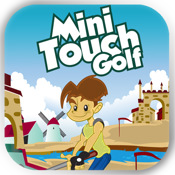 Mini Touch Golf