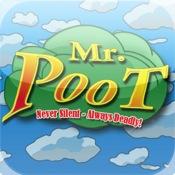 Mr. Poot!