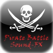 Pirate Battle Sound-FX