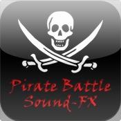 Pirate Battle Sound-FX