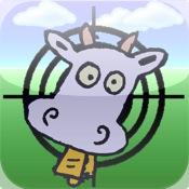 Cow Hunt