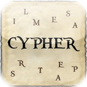 Cypher, Decrypting Words with a Pirate Twist!