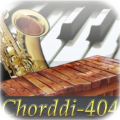 404 - Chorddi