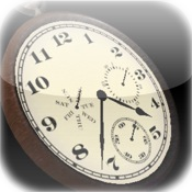 PocketWatch - 3D Clock