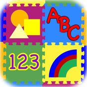 Toddler Teasers Quizzing