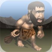 Caveman Toss