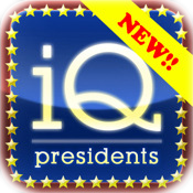 iQ US Presidents Trivia