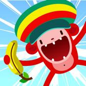 Rasta Monkey!