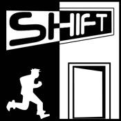 :Shift: