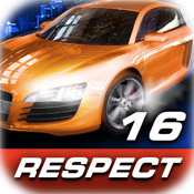 Race or Die 16 Respect