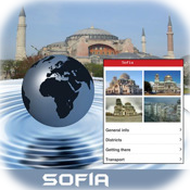 Sofia Travel Guides