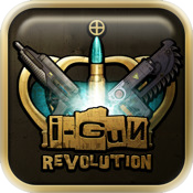 i-Gun Revolution HD