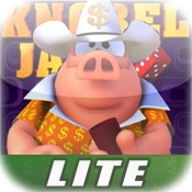 Knobel Jack 5 Dice - Lite