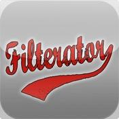 Filterator