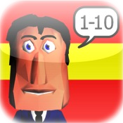 iCaramba Spanish Course: Lessons 1 to 10