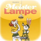 Mawil – Meister Lampe