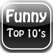 Funny Top 10s