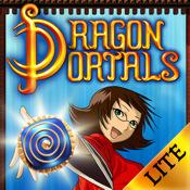 Dragon Portals Lite