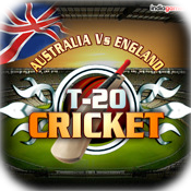 Australia Vs England T-20 Cricket