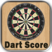 Dart Score