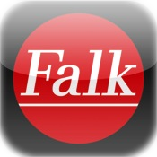 FALK Guide Barcelona