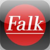 FALK Guide Rom