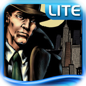 Nick Chase: A Detective Story Lite