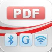 PDF Reader & Sharing