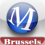 Metro Brussels