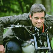 Robbie Williams Racing