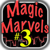 Magic Marvels #3