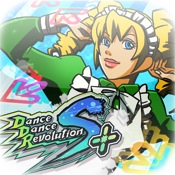DanceDanceRevolution S+ (EU)