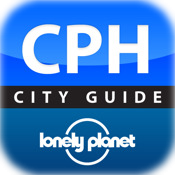 Lonely Planet Copenhagen City Guide