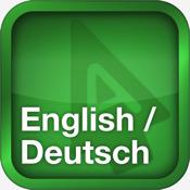 Deutsch-Englisch Audio-Sprachführer von Accio