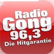 Gong 96,3