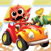 Cocoto Kart Free