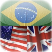 Brazilian English Dictionary & Translator