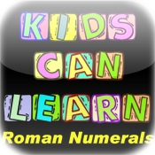 Kids Can Learn Roman Numerals