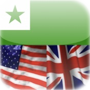 Esperanto English Dictionary