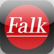 Falk Navigator Europe