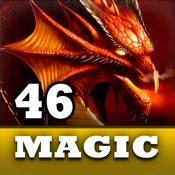 iknights 46 Magic