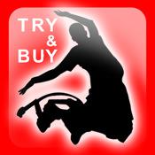 Jump-O-Mania: try&buy edition