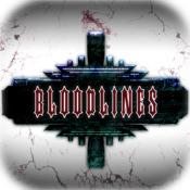 Bloodlines: The Alexa Holmes Chronicles