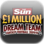 Dream Team Fantasy Football 2009/10