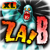 Zombie Attack! Bridge Defense XL