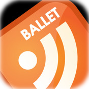 Ballet News Reader