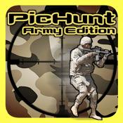PicHunt Army