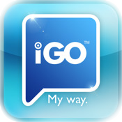 Navigation for UK & Ireland - iGO My way 2010