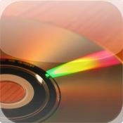 Disc Tracker